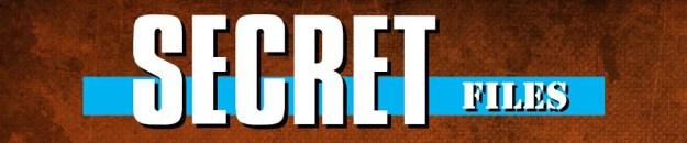 Secret Files: The Five Earths Project