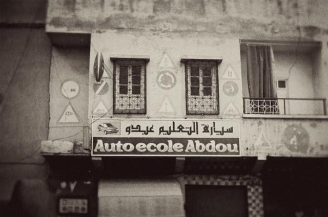 Autoecole Abdou