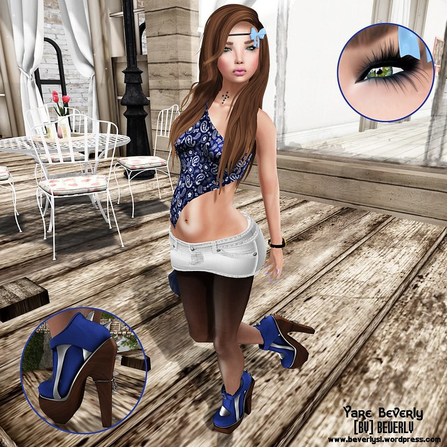 Soul+-UtopiaH-+Q+[Bamboo] Nails+[Hush]+JD+Eye Candi (New Release+Gatcha+Gift)