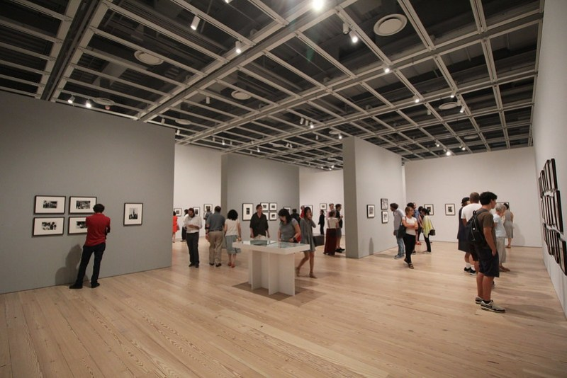 Whitney Museum of American Art: Home