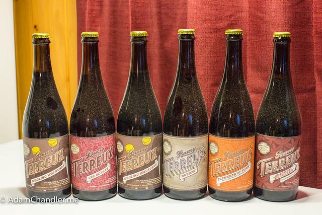 Beer Haul, 8-25-2016