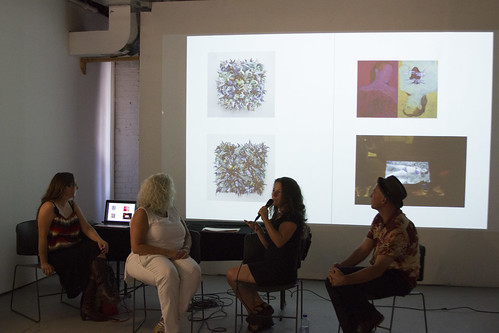 by Anne Murray, Virginia Mallon, Sylvia Arthur, Joshua Dylan Rubin, Seren Morey and Katarina Rasic