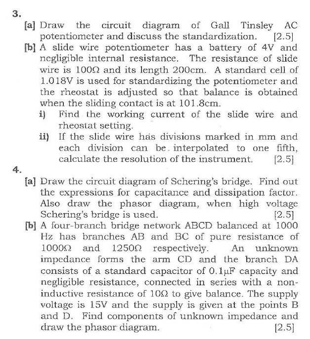 NSIT Question Papers 2008 – 3 Semester - Mid Sem - EC-COE-204