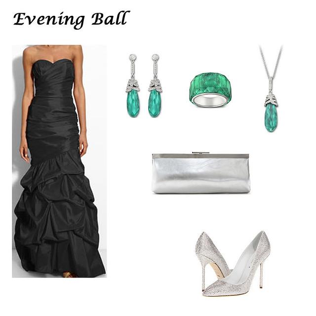 Evening Ball