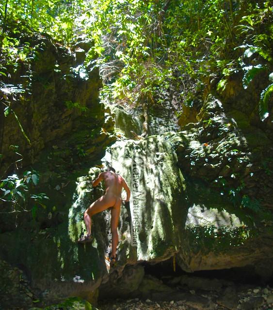 naturist 0001 Palenque, Chiapas, Mexico
