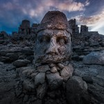 The Megalithic Stone Heads Of Mount Nemrut And The Gate Of Heaven