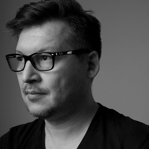 Portrait: Igor Polyakov