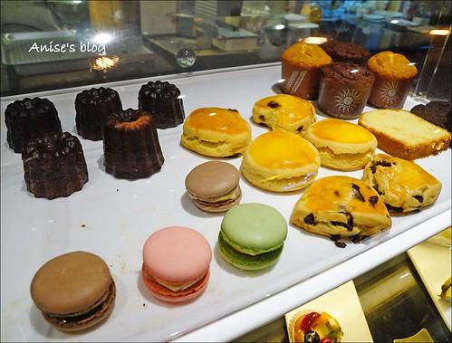 New City Bakery cafe 029