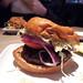 Jack Astor's - the burger