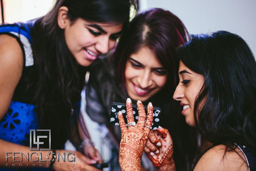 Natasha & Karim's Satada | Parramatta | Sydney Australia Destination Indian Wedding