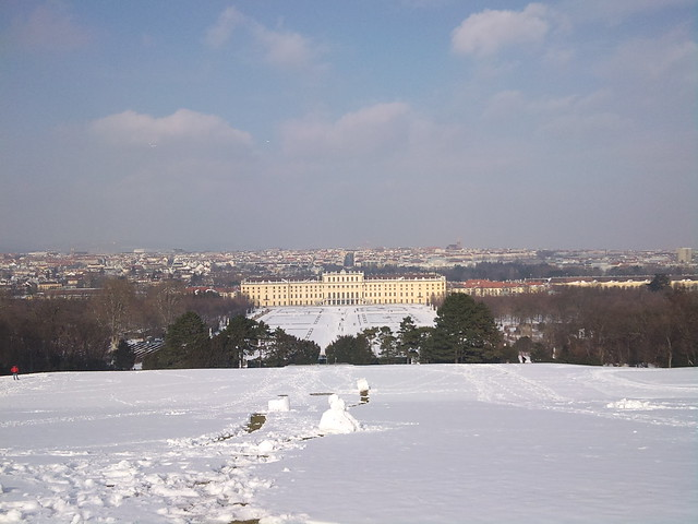 Spring is coming to Schönbrunn (22)