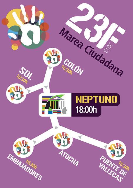 23F Madrid