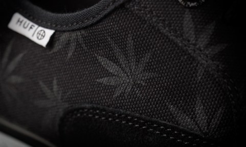 HUF_Mateo_Black_Plantlife_Detail_1