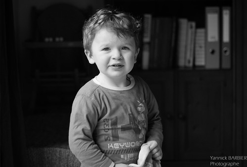 09032013-_MG_0049 : Antonin, 3ans. by Yannick BARBIER