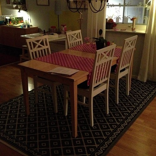 #after #makeover Actually not IKEA.