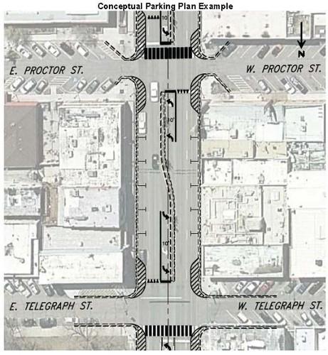 Carson Street Plan