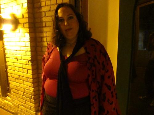 2012 December Shoot - Fat Chic