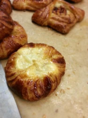 cream cheese Danish by pipsyq