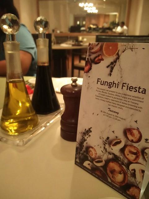 Fungi Fiesta At Trident (1)