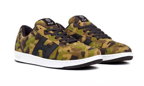 HUF_1984_Woodland_Camo_Pair