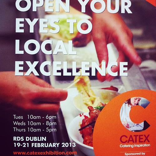 #catex #catex13 guide