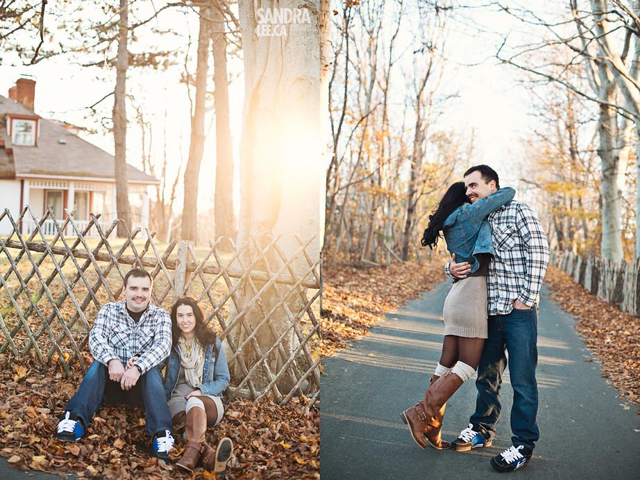 Stephanie + Doug | Engaged