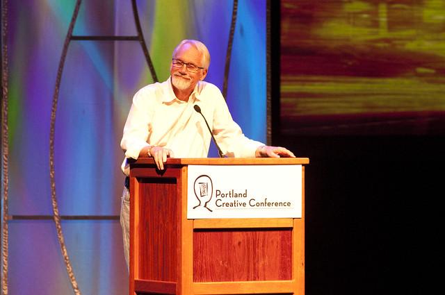 2009 Portland Creative Conference (Cre8con)