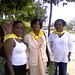 Anna Mushaninga Women For Peace Highfield Harare