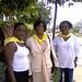 Anna Mushaninga Women For Peace Highfield Harare