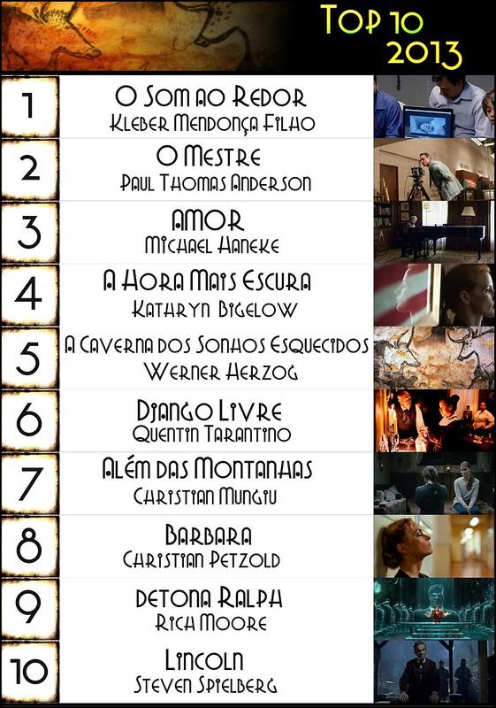 TOP2013 - FEVEREIRO
