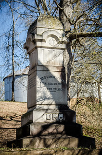 Ott Monument