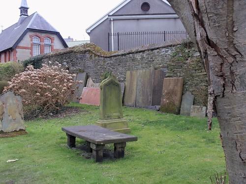 St. Augustine's Churchyard (3)