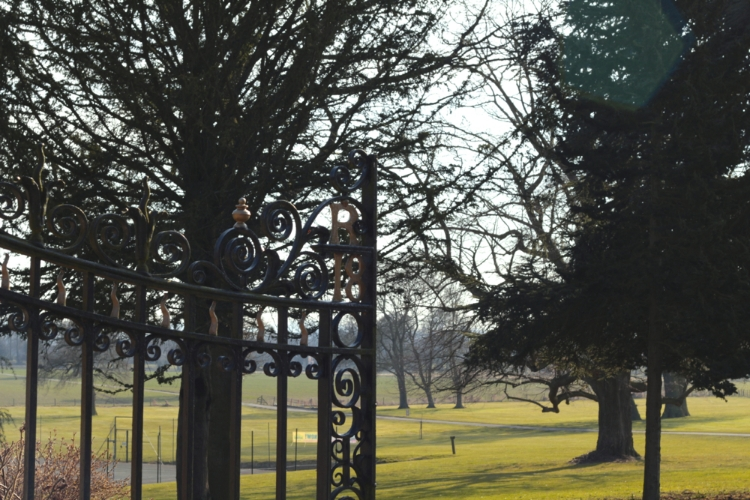 Gates and Grounds