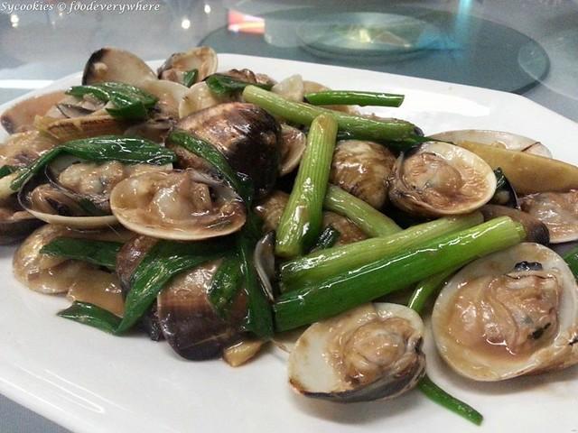 7.kepah RM 70 @ fresh unique seafood (30)