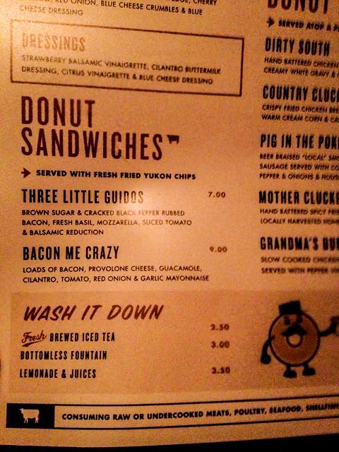 Where to eatin in Austin