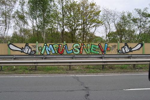 Impulsive by graffiticollector