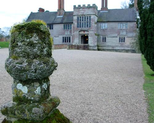 20130303-03_Baddesley Clinton Manor House - National Trust by gary.hadden