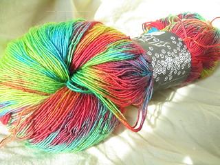 rainbowlaceyarn