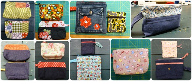 Pretty Little Pouches Class Mar13