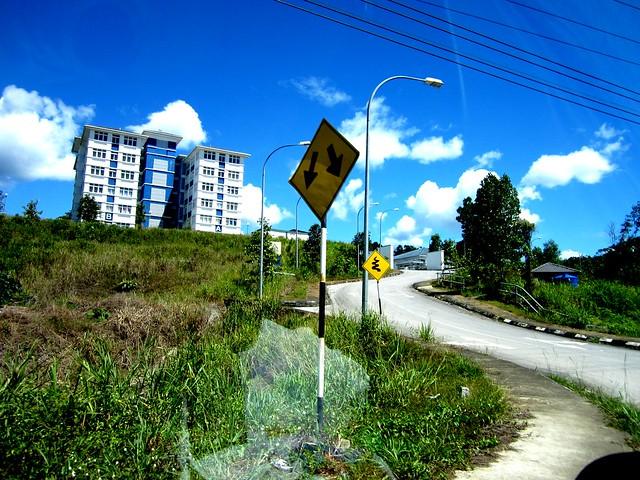 Police, Selangau
