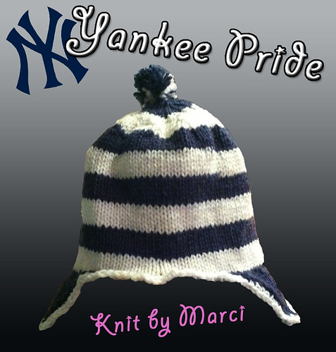 Yankee Hat Edit 2
