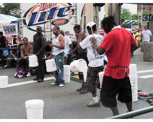 Cincinnati Bucket Boyz