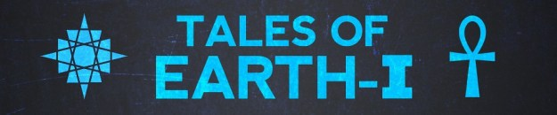 Tales of Earth-I: The Five Earths Multiverse