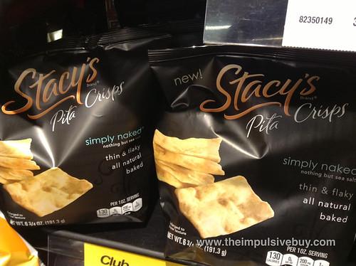 Stacy's Pita Crisps