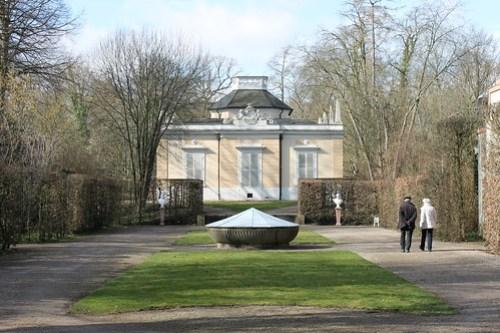 2013.03.09.199 - SCHWETZINGEN - Schwetzinger Schlossgarten - Badhaus