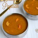 Payasam recipes