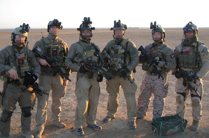U S NAVY SEALs |