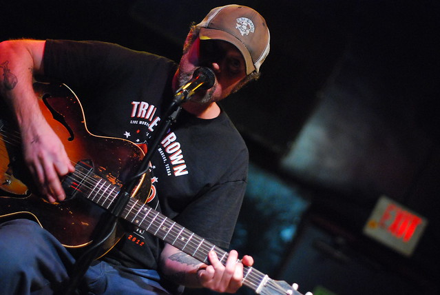 scott h biram @ local 506