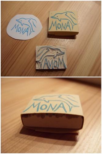 Mona 2013-02-09