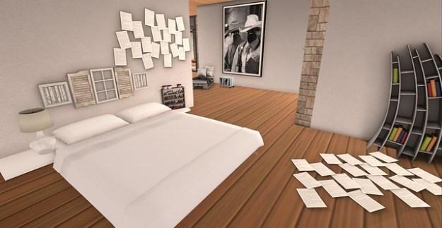 Linden Home Makeover_bedroom